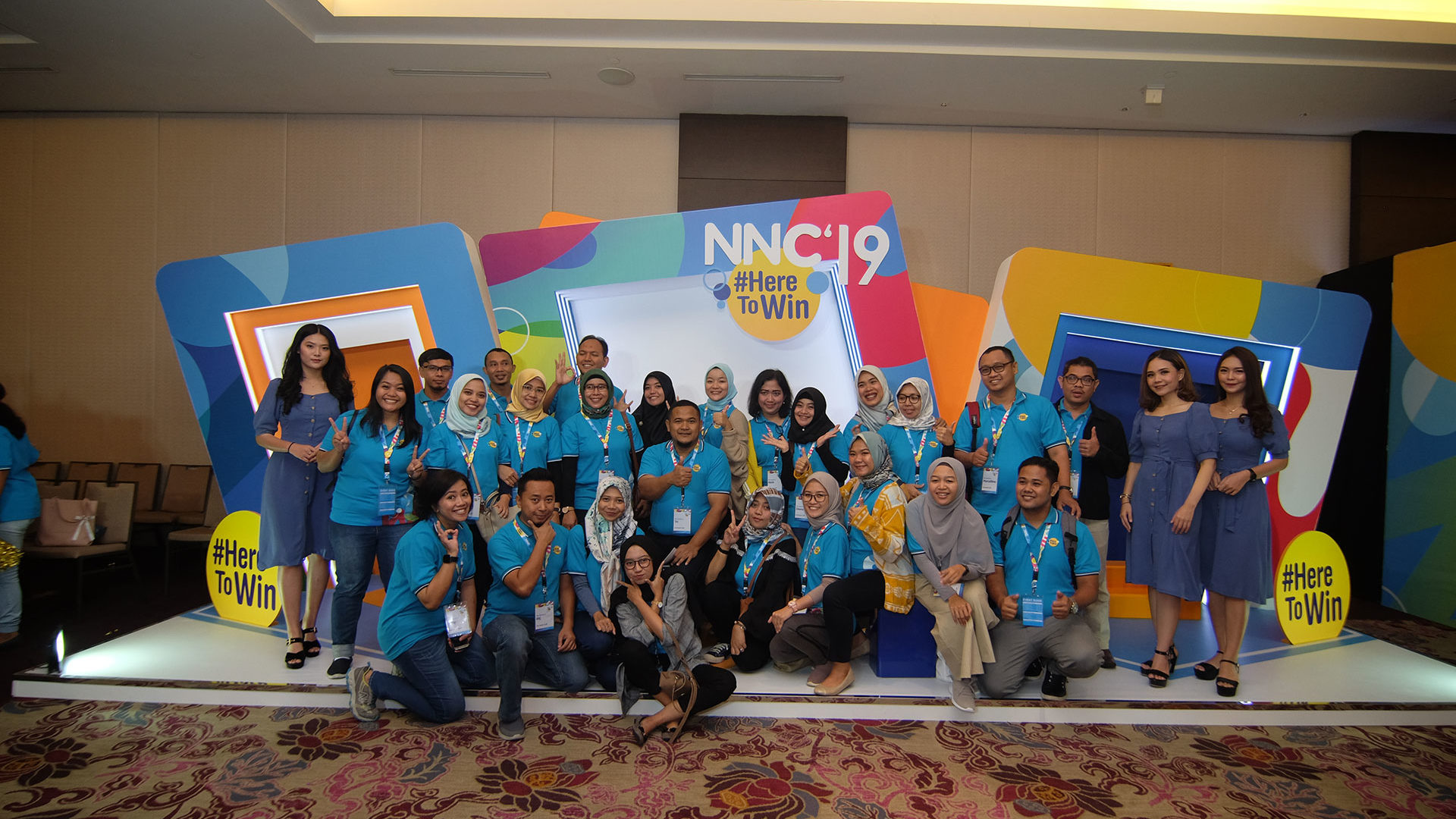 Nestle NNC – Fairmont