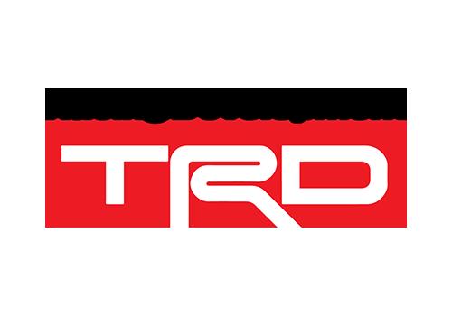 trd racing development logo