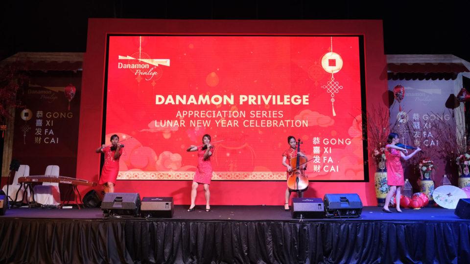 Danamon Imlek - Sun City