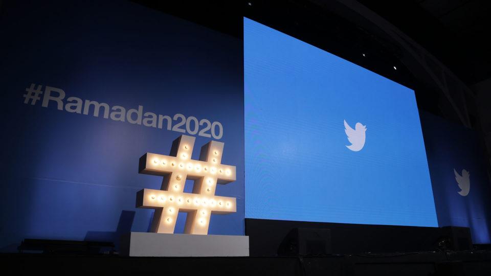 Twitter Ramadhan 2020