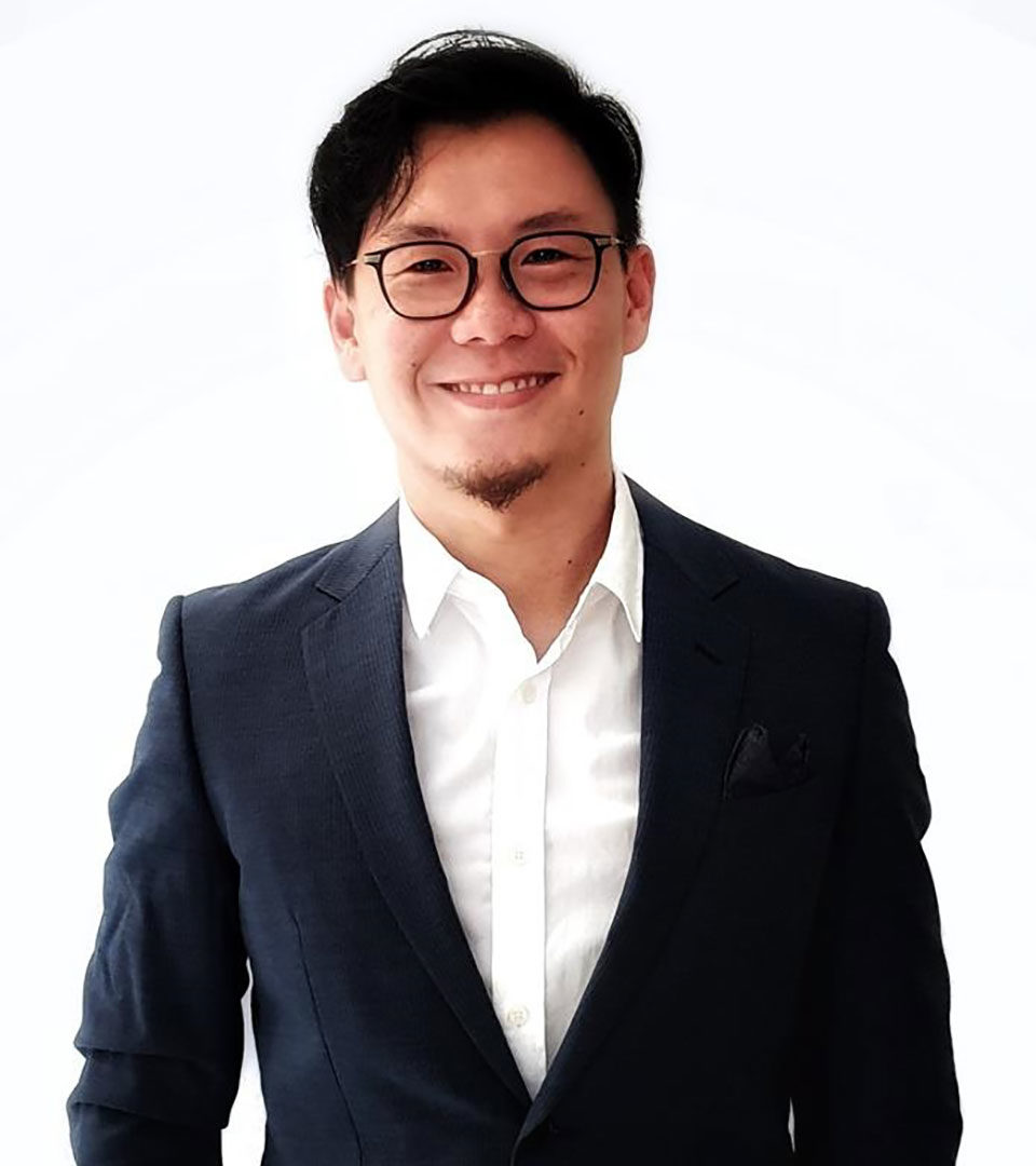 Damien Lim