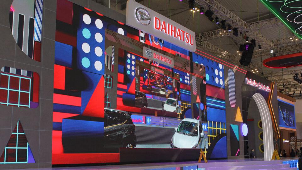 Daihatsu GIIAS 2019