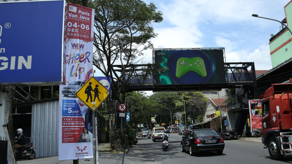 Wuling Cheer Up 2020 Bandung PVJ