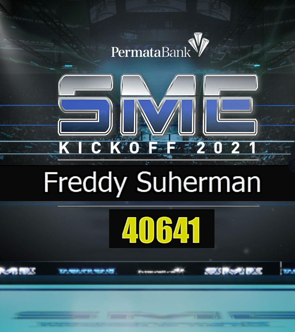 Permata SME Kick Off 2021